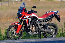 motocross bikes videos 2016 honda africa twin md ride review with video