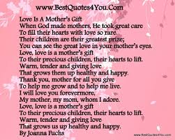 Thank You Love Quotes For Her by Mother Daughter Quotes Can See The Great Love In Your Mother U0027s