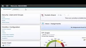 maximo 7 6 user interface enhancements ui enhancements ibm