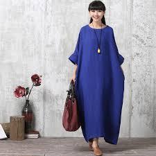 oversize casual loose fit women dresses u2013 designers collection