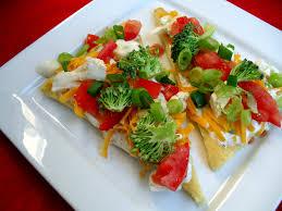 vegetable pizza veronica u0027s cornucopia
