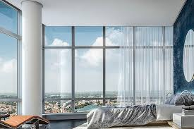 Millennium Home Design Windows Millennium Tower Luxury Condos Boston