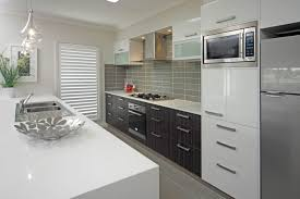 5 secrets to make small kitchen looks bigger u2022 veryhom
