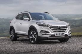 hyundai tucson hyundai tucson 2015 car review honest john