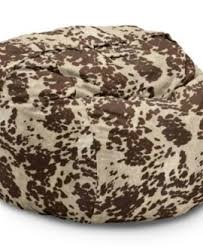 lovesac bean bag supersac with rabbit dense phur cover others
