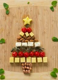 fun food art christmas tree platter fun healthy creative food