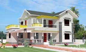 beautiful modern home design u2013 kerala home design
