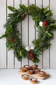 Natural Decorations For Christmas Wreaths by Eco Friendly Natural Christmas Decorations For The Senses Soul