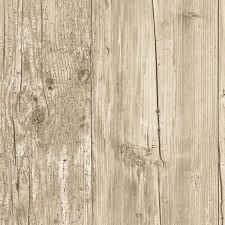 modern rustic barnwood wallpaper dune brown 1000x1000 259 06 kb