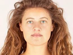 traditional scottish hairstyles meet ava a bronze age woman from the scottish highlands smart