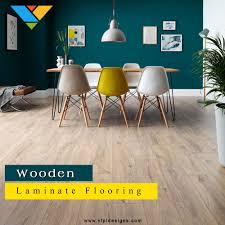 laying wood and pergo laminate flooring increase the space best
