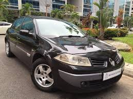 renault pakistan cheap and nice short term renault megane for sale singapore