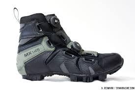 mtb waterproof lake cycling mx145 mountain bike shoe u2013 review cyclocross gravel