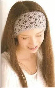 crochet hairband crochet headband pattern crochet kingdom