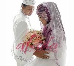 wedding dress syari afada muslim wedding for your momen