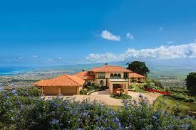 kapalua plantation estates cool comfort home design