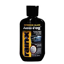 amazon com rainx bcaf21112 anti fog 3 5 fl oz automotive