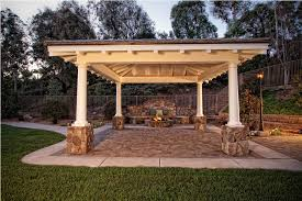 Patios Designs Wood Tellis Patio Covers Galleries Western Outdoor Design And