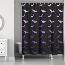 light purple shower curtain purple and black shower curtain t3dci org