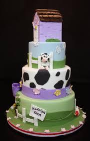 184 best cakes farm images on pinterest farm cake animal