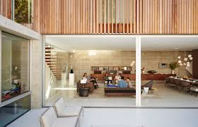 home design store santa monica for the highest green honor one couple pulls out all the stops