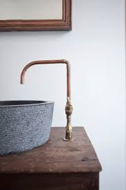 122 best stone sinks images on pinterest room stone and home