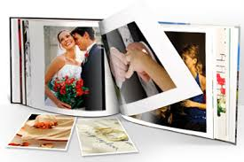 best wedding albums online personalised photo books photo albums vistaprint