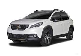 used peugeot suv used peugeot 2008 cars for sale on auto trader uk