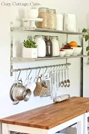 small kitchen shelving ideas contemporary ikea kitchen shelves kitchen open shelving charming
