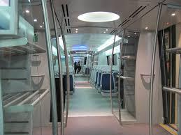 New Delhi Metro Rail Map by Delhi Gets A Metro Line For The Airport Thecityfix