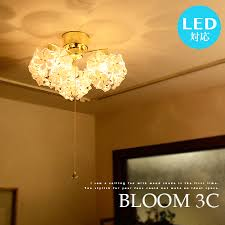 natural light light bulbs markdoyle rakuten global market bright bloom 3 c 3 bloom ceiling