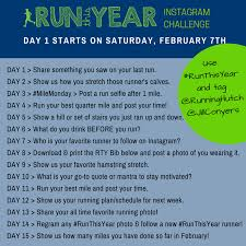 Challenge How Do U Do It Run This Year Instagram Challenge Thoroughly Thriving