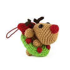 Amigurumi Christmas Ornaments - christmas ornaments amigurumi pattern amigurumipatterns net