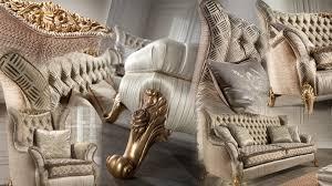Bedroom Lounge Chairs Canada Luxury Bedroom Emperador Gold 397 931 Vimercati Classic Furniture