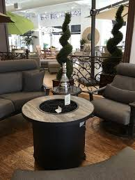 Firepit Set by The Patioworld Pasadena Experience Patiostylist