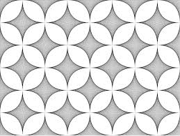 cool easy patterns to draw on paper