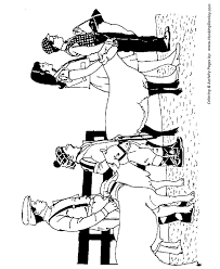 farm life coloring pages prize sheep at the state fair coloring