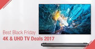 best black friday tv deals 2017 from best buy walmart dell