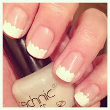 5 in 1 easy wedding nails beginnersnailart u0027s blog