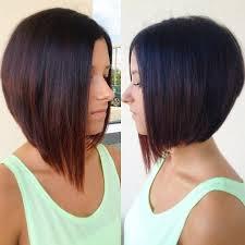 history on asymmetrical short haircut asymmetrical bob hairstyle for women tumblr haircuts