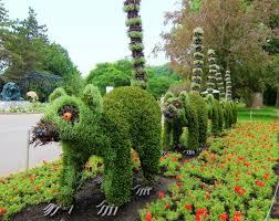 Botanic Garden Montreal 10 Inspirational Botanic Gardens Youramazingplaces