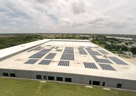 Legal Zoom Power Of Attorney legalzoom installs 260kw of rooftop solar on austin texas office