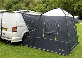 Small Campervan Awnings Campervan Awnings Amazon Co Uk