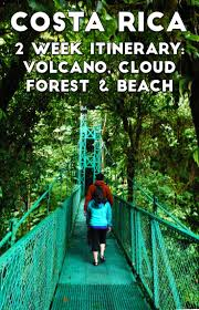 Under Canopy Rainforest by 10 Items You Must Pack For Costa Rica Footwear Rainforests And