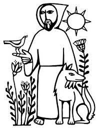 51 st francis images saint francis catholic
