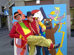 hire a clown prices clowns for hire in birmingham kids clowns