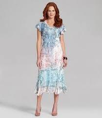 chaps floral empire dress women u0027s plus dresses pinterest