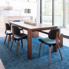 modern dining tables the century house madison wi