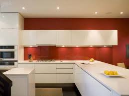 kitchen trends hottest color combos diy red and white