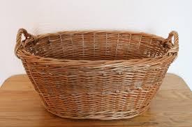 cane laundry hamper woven willow laundry basket u2014 sierra laundry delightful ways to